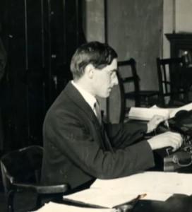 Arthur Doodson